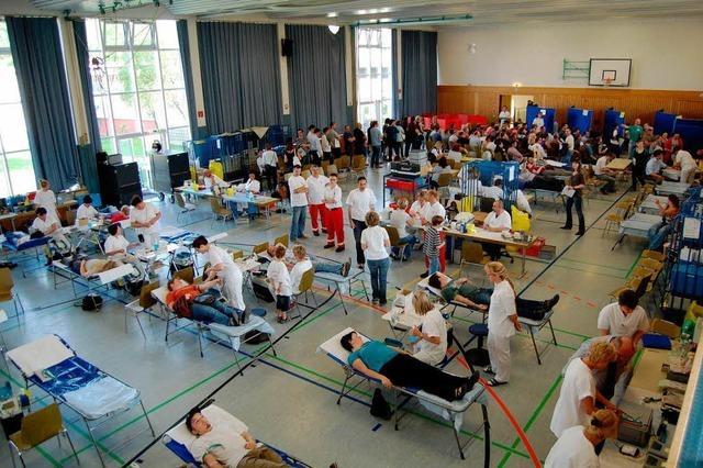Passender Stammzellenspender für Susanne Herbstritt gefunden