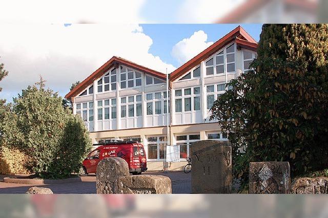 Diskussion um Zukunft der Alemannenschule vertagt
