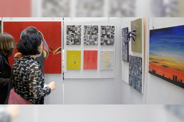 Kunst als Katalysator