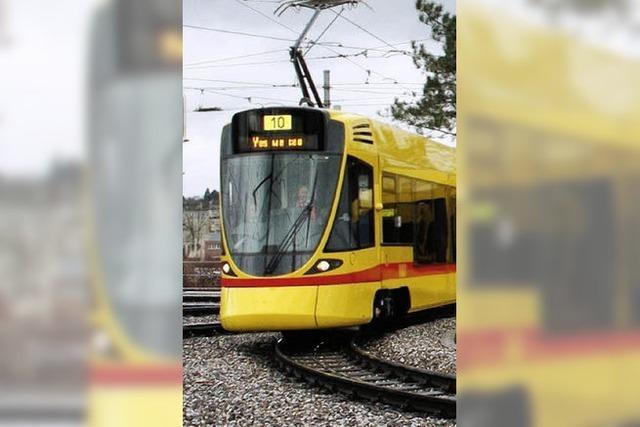 Basel schreibt Beschaffung von Trams neu aus