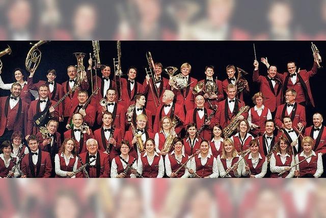 Konzert mit Stuttgarter Musical-Stars