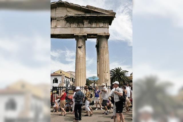 """Griechenland: Vom """"Philhellenismus"""" zur Hellenenfurcht"""