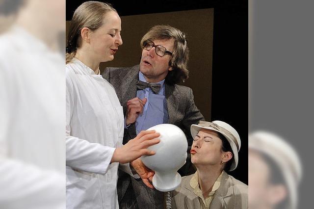 Theaterzwang? – Theaterlust!