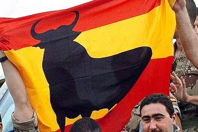 Spanien kürzt die Löhne im öffentlichen Dienst