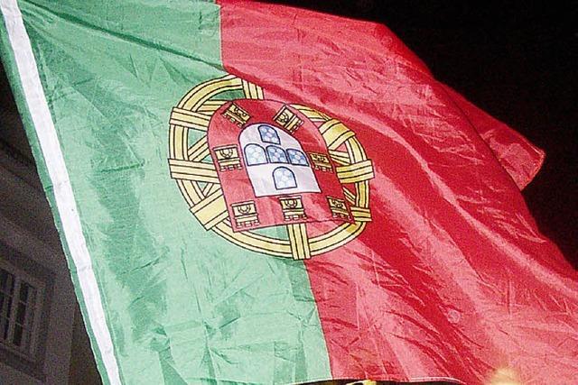 Portugal spart und erhöht die Steuern