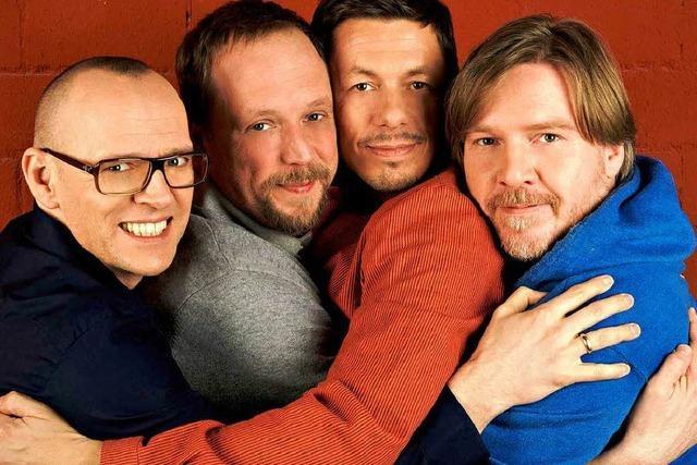 Die Fantastischen Vier: