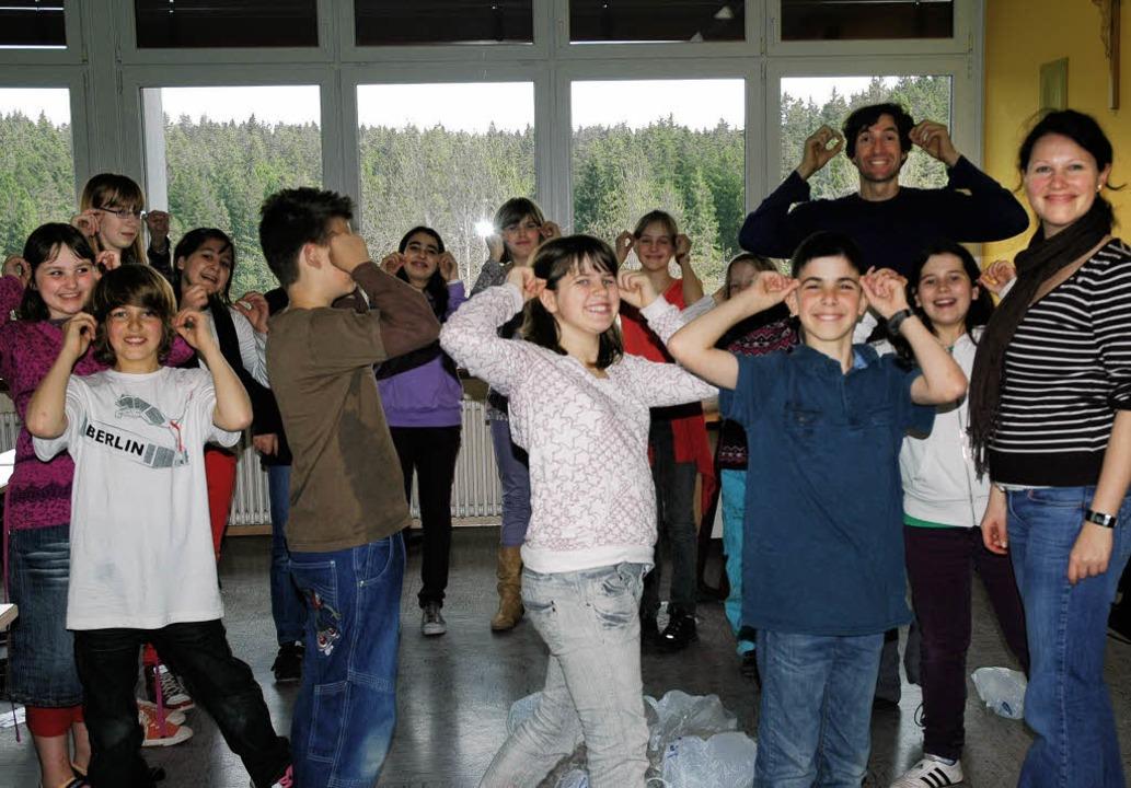 lichtenbergschule    Foto: annemarie zwick