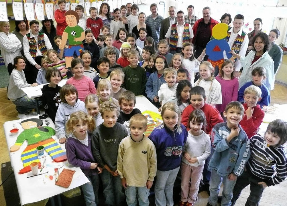 hirschbühlschule  | Foto: peter stellmach