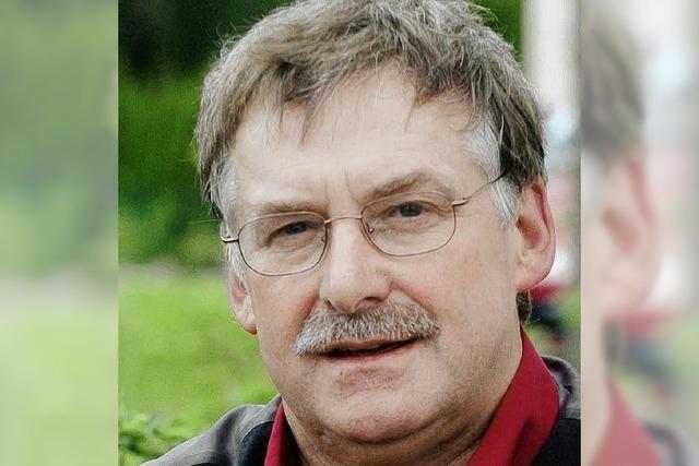 Kurt Kern ist erneut gewählt