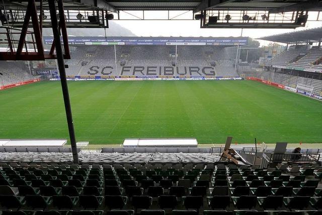 Pro: Der SC Freiburg braucht ein neues Stadion