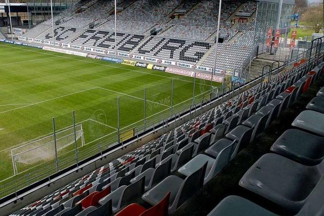 SC Freiburg: Stadiondebatte spaltet Freiburg