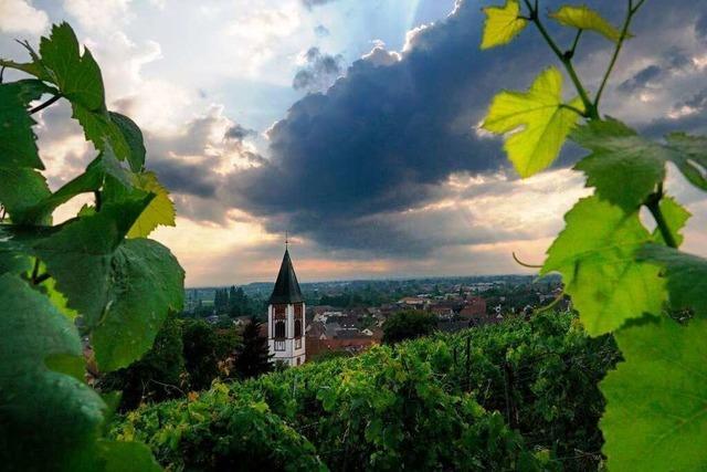 Müllheim erwartet Tausende Besucher zu den Heimattagen