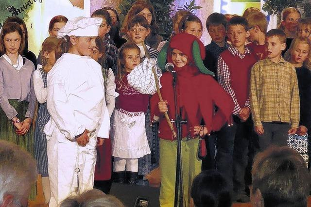 Heidenhofen schreibt Dorfgeschichte