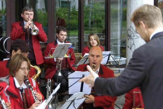 Trompeter aus Eltingen