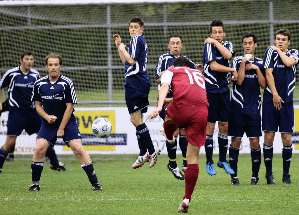 Landesliga Staffel 1 Südbaden