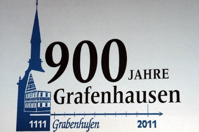 Ein Logo zum Jubiläum