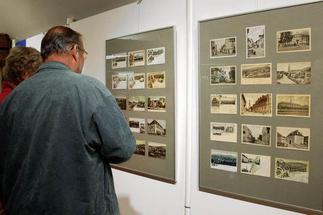 """Ausstellung: Städterin """"mit feiner Urbanität"""""""