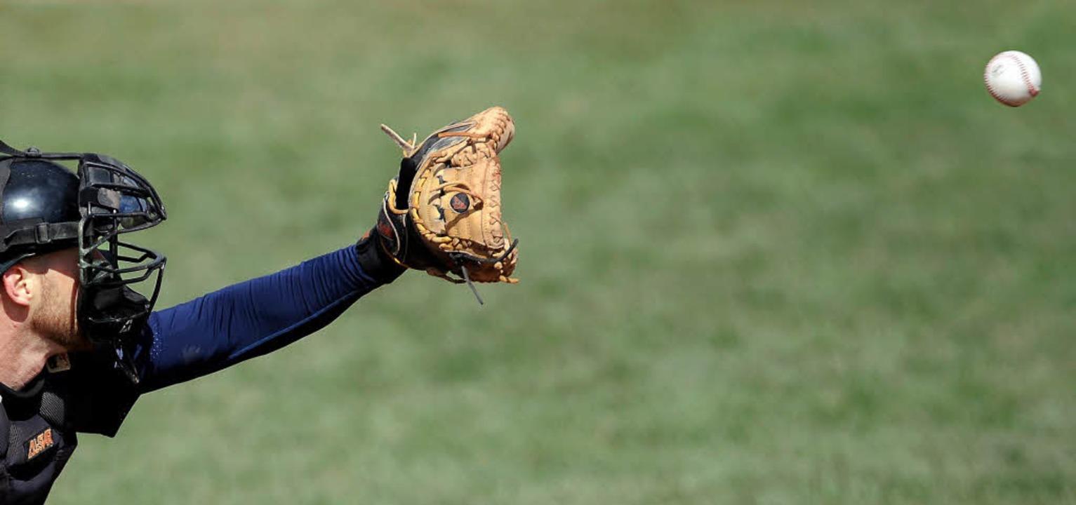 Baseball  | Foto: Patrick Seeger