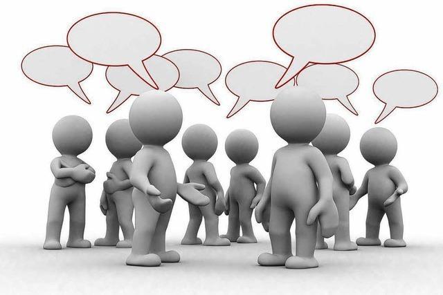 Neue Funktionen für Kommentarschreiber