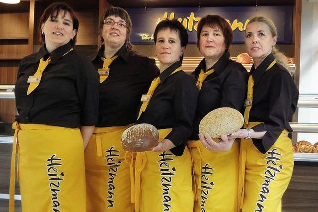 Heitzmann eröffnet Bäckerei-Café in Todtnau