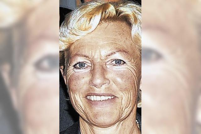 Ulrike Holzwarth will den Gemeinderat verlassen