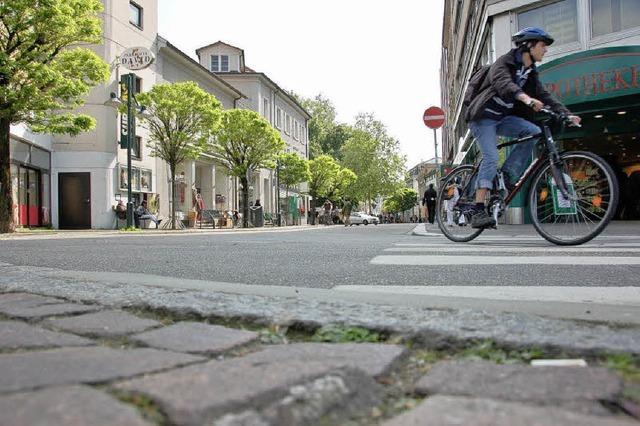 CDU will Verkehr testen