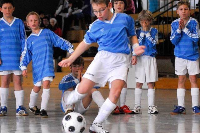 Sportunterricht in Freiburg leidet unter knappen Mitteln