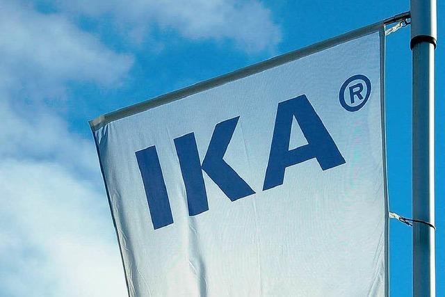Streik bei IKA in Staufen läuft – Keine Gespräche