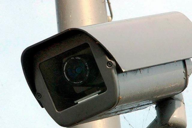 Neue Webcams an Autobahnen sollen Staus verhindern