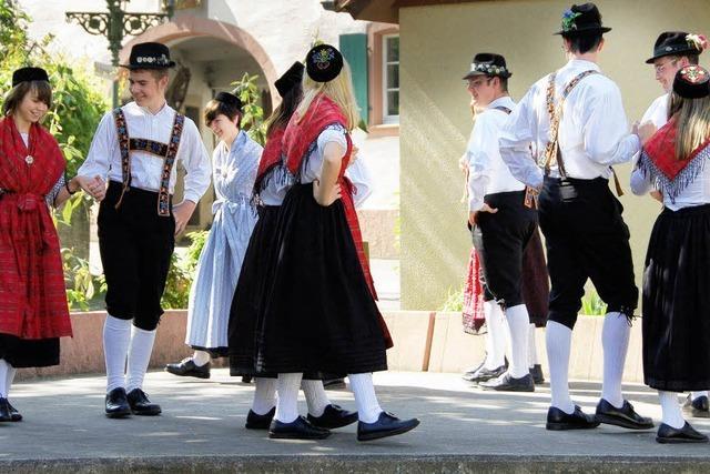 Die stolzen Bauern aus Thüringen