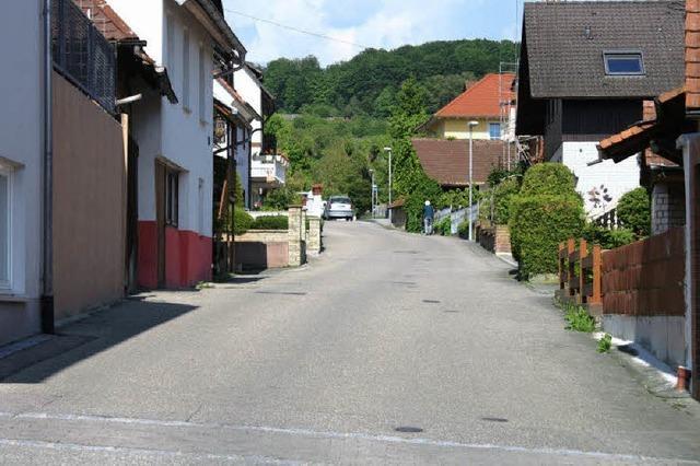 Letzte Abschnitte der Dorfsanierung in Hecklingen