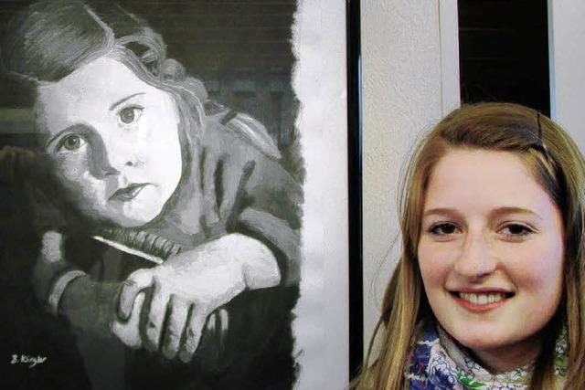 Künstlerschule Quici: Eine Vernissage unter Freunden