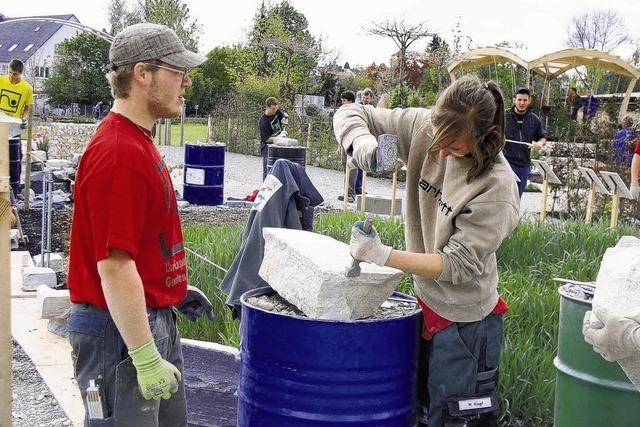 Gartenbau – Völkerverständigung auf ganz eigene Art