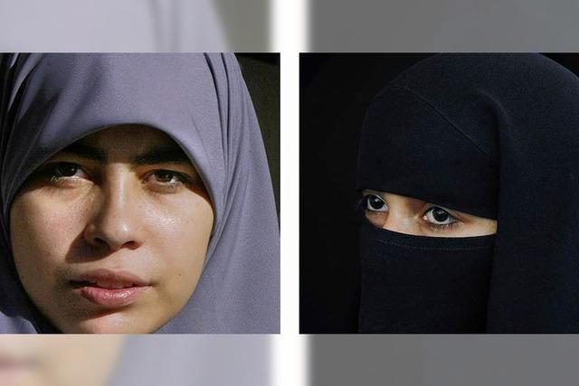 Saudi-Arabiens Frauen beginnen sich zu wehren