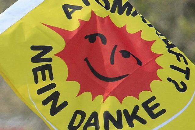 Schweiz: Proteste gegen neue Atomkraftwerke