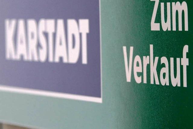 Städte verzichten für Karstadt