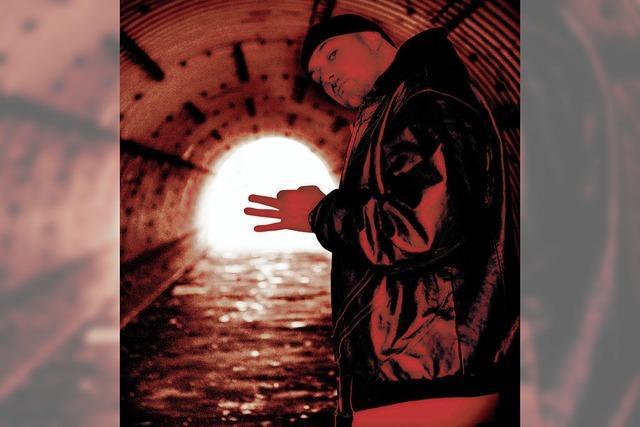 Rap ohne Gangster: Kool Savas kommt nach Basel und Freiburg