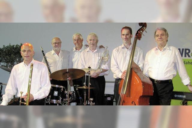 Jazz und Swing im Hochschwarzwald