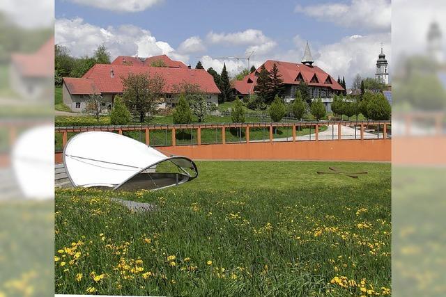 Feldberger gastieren zum Symposium in Grafenhausen