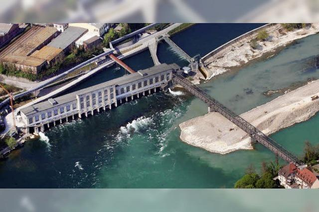 Altes Kraftwerk: Denkmalschützer erhöhen den Druck