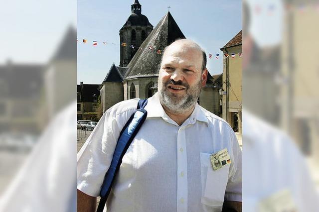 Nur positive Stimmen zur Jumelagefeier in Bellême