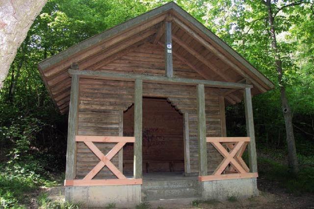 Lindenmann-Hütte wurde renoviert