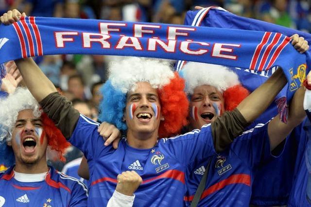 Kommt die EM 2016 auch nach Straßburg?