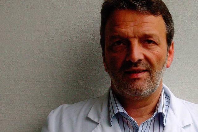 Beziehungstat in Lörrach: Ein Psychiater über das Leben danach