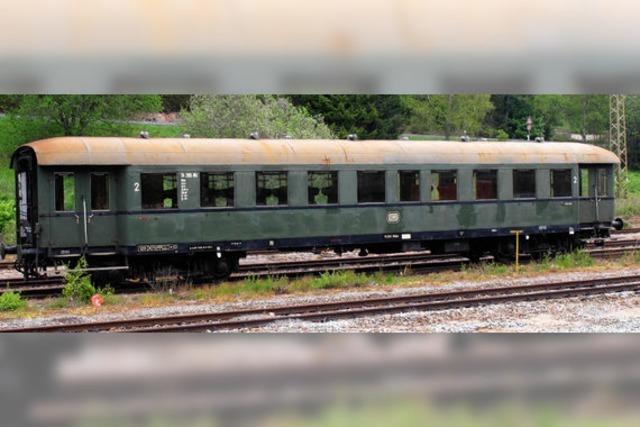 Grafenhausen unterstützt Bahnprojekt in Seebrugg