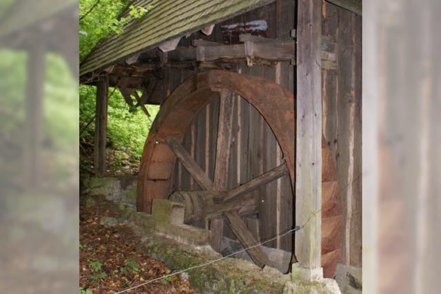 Neues Leben in einer alten Mühle?