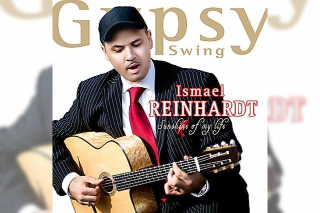 REGIO-CD: Die ewigen Werte des Swing
