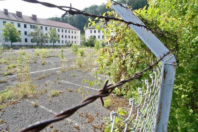 Bangen um Bundeswehr-Standorte