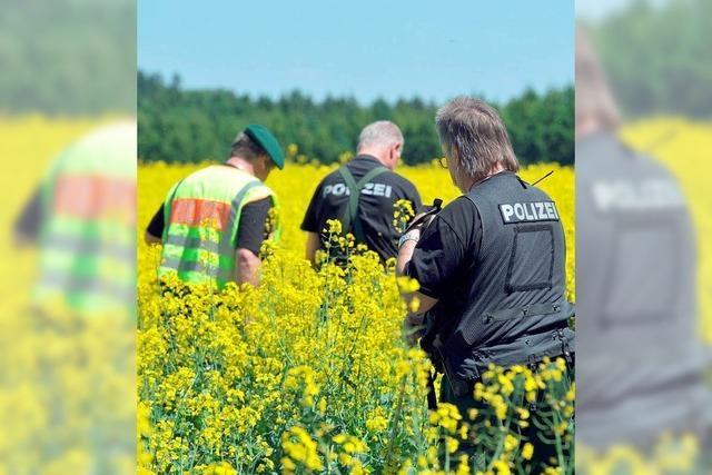 Heidenheim: Keine heiße Spur im Mordfall