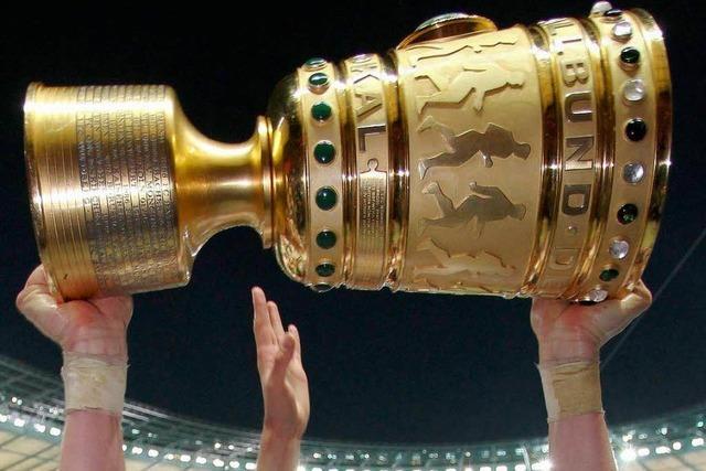 DFB-Pokal: Oberneuland erwartet den SC Freiburg